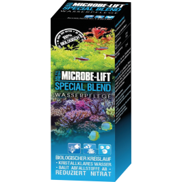 Microbe-​​Lift Special...