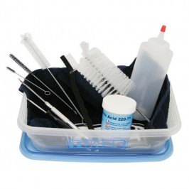 Tunze 0220.700 Cleaning Set