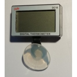 Digital Thermometer DC16