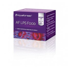 Aquaforest AF LPS Food 280 gr.