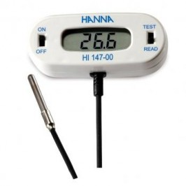 Hanna- Thermometer...