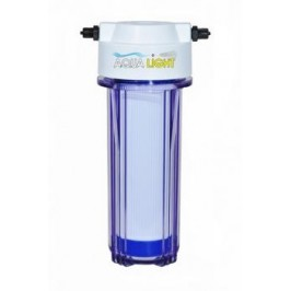 "AQUA LIGHT Leerfilter 10"" -..."
