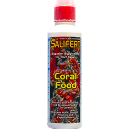 Salifert Coral Food 250 ml
