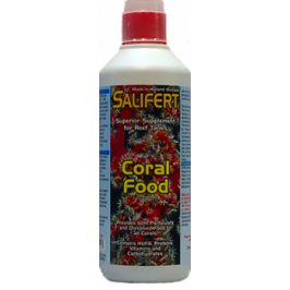 Salifert Coral Food 500 ml