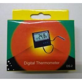 Digital Thermometer DS-2