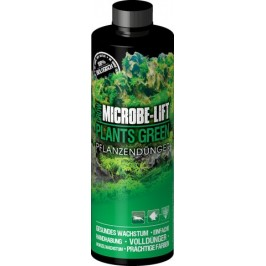 Microbe Lift - Plants Green